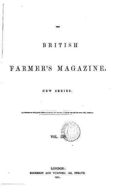 British Farmer s Magazine
