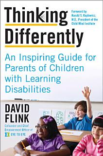 Thinking Differently Book
