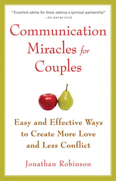 Download Communication Miracles for Couples Book