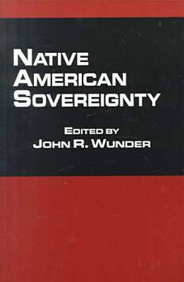 Native American Sovereignty PDF