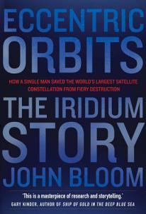 Eccentric Orbits Book