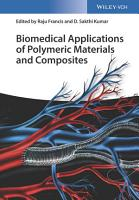 Biomedical Applications of Polymeric Materials and Composites PDF