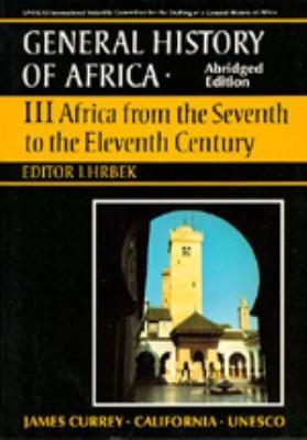 UNESCO General History of Africa  Vol  III  Abridged Edition PDF