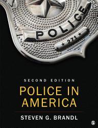 Police In America Book PDF
