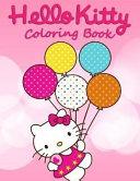 Hello Kitty Coloring Book Fun PDF