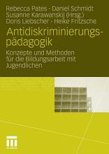 Antidiskriminierungsp  dagogik PDF