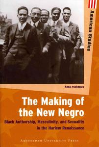 The Making of the New Negro Book