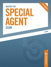 Master the Special Agent Exam: Edition 12