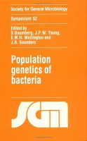 Population Genetics of Bacteria PDF