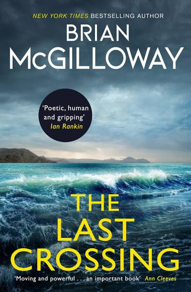 Download The Last Crossing Book