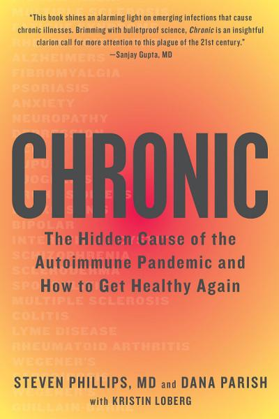 Download Chronic Book