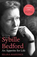 Sybille Bedford PDF