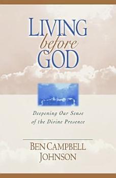 Living Before God PDF