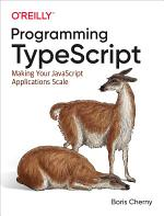 Programming TypeScript