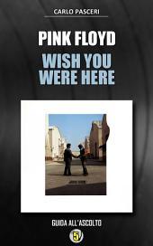 Pink Floyd - Wish You Were Here: Dischi da leggere