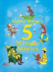 Curious George s 5 Minute Stories PDF