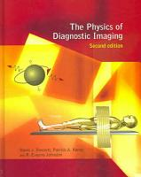 The Physics of Diagnostic Imaging Second Edition PDF