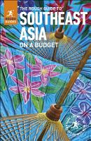 The Rough Guide to Southeast Asia On A Budget  Travel Guide eBook  PDF