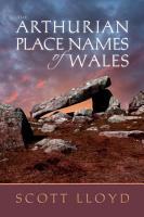 The Arthurian Place Names of Wales PDF