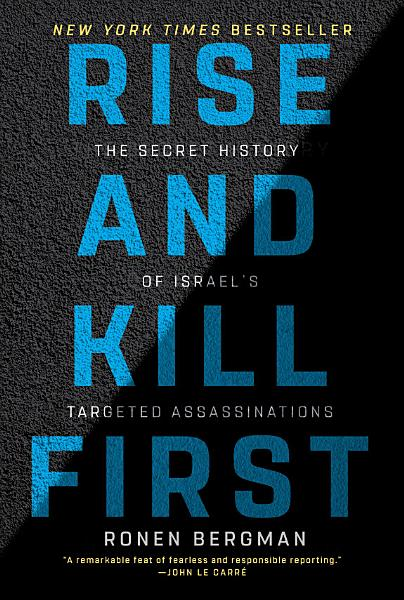 Download Rise and Kill First Book