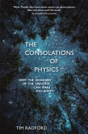 The Consolations of Physics  or  the Solace of Quantum