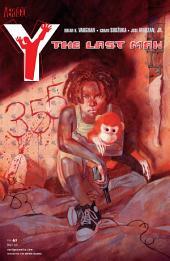 Y: The Last Man (2002-) #41