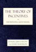 The Theory of Incentives