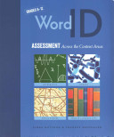 Word ID Book