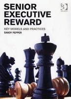 Senior Executive Reward PDF