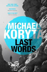 Last Words Book