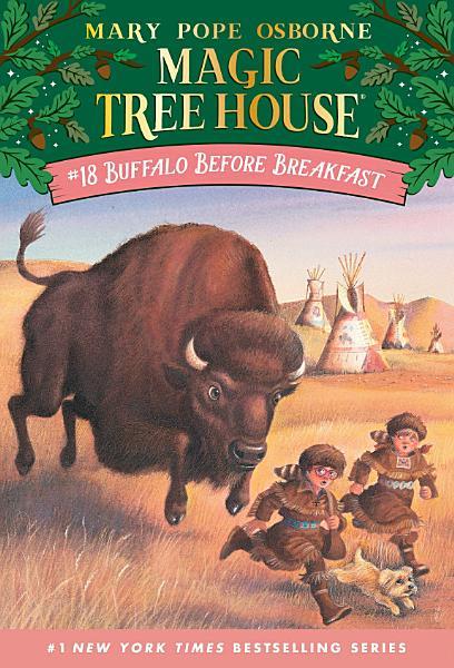 Download Buffalo Before Breakfast Book