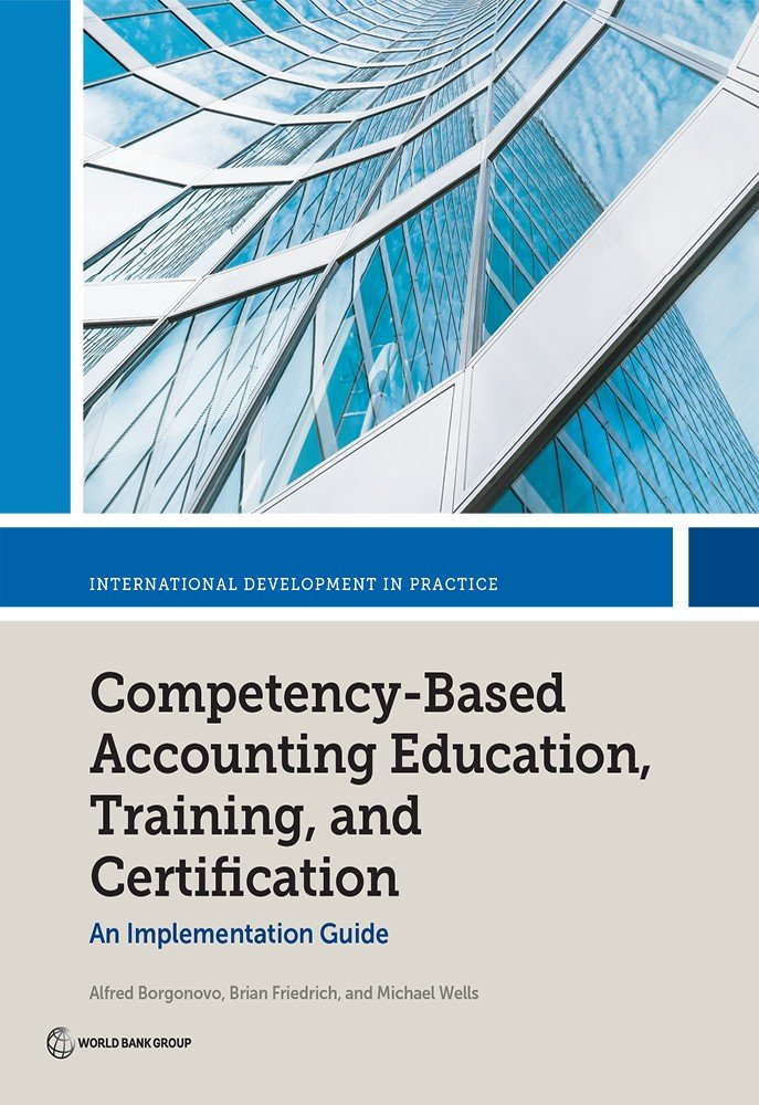 Competency-Based Accounting Education, Training, and Certification