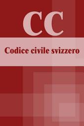 Codice civile svizzero - CC