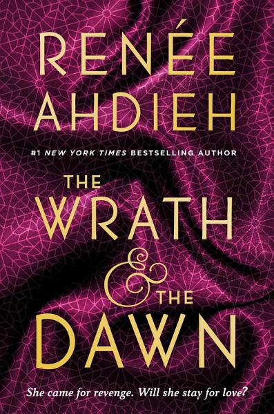 Download The Wrath   the Dawn Book
