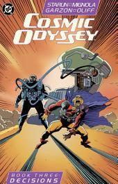 Cosmic Odyssey (1988-) #3