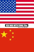 USA War with China 20xx PDF