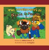 The Adventures of Boris & Friends