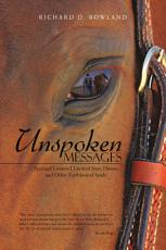 Unspoken Messages PDF