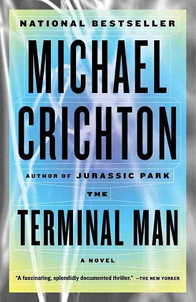 Download The Terminal Man Book