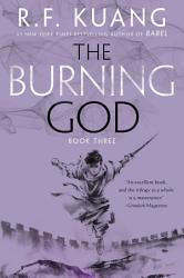 The Burning God Book PDF