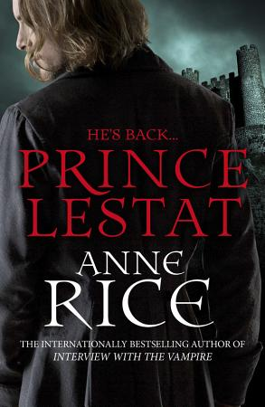 Prince Lestat PDF