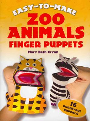 Easy To Make Zoo Animals