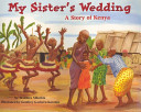 My Sister s Wedding Book