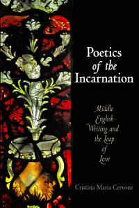 Poetics of the Incarnation