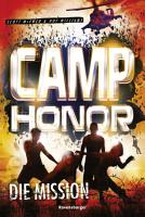 Camp Honor  Band 1  Die Mission PDF