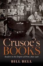 Crusoe's Books