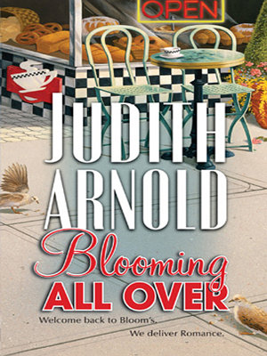 Blooming All Over  Mills   Boon M B