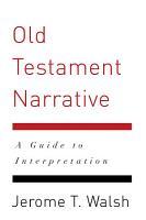 Old Testament Narrative PDF
