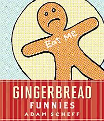 Gingerbread Funnies Book PDF