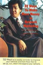52 Ways To Make More Money In Network Marketing